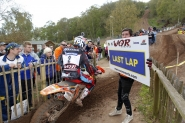 CLOSE SECOND FOR KTM'S WALKER IN THE TOUGH ONE HARD ENDURO