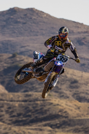 Velocity 3 Racing Phoenix Supercross Report