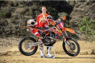 Off Road Motorcycle Community loses a Legend - Kurt Caselli Dead at age 30