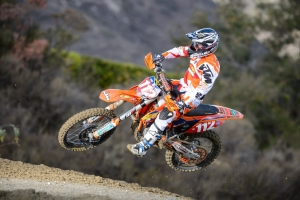 MULLINS TAKES THE WIN AT RIVER RANCH GNCC OPENER