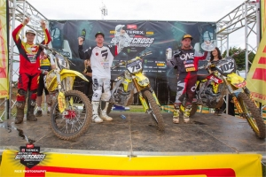 SUZUKI 1-2-3 AT PHILLIP ISLAND SX