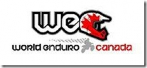 2012 World Enduro Canada Schedule