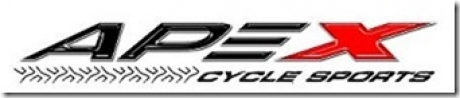 Apex Cycle Signs on as MotoMotion Sponsor