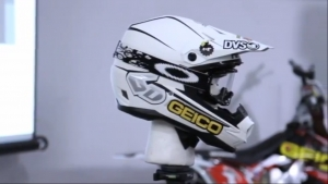 6d Helmets - Product Launch