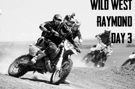 Raymond Amateur Nationals Day 3