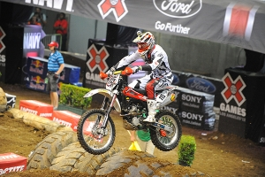 Troy Lee Designs Pre-Event Report: X Games Los Angeles
