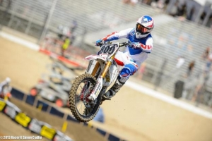 MotoConcepts Racing: LAKE ELSINORE MX Report
