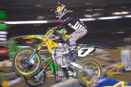 Toronto Supercross Photo Report
