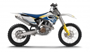 2014 HUSQVARNA MOTORCYCLES FACTORY MOTOCROSS TEAMS LAUNCHED