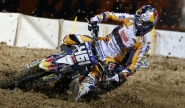 EVENTFUL START TO 2014 MXGP SERIES FOR HUSQVARNA FACTORY TEAMS