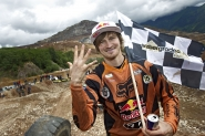 ERZBERGRODEO XX: The world's elite dirt bike athletes prepare for an exceptional summit at the Iron Giant!