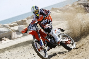 DOUBLE VICTORIES IN E1 & E3 FOR KTM FACTORY RACING IN CATALUNYA