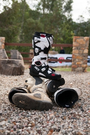 USA's Sidi rider line up taking shape for 2013!