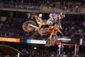 ROCZEN NOW 2ND IN US SX 450 CHAMPIONSHIP POINTS