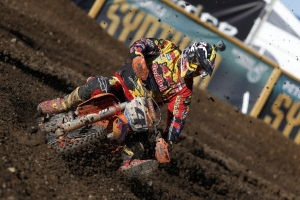 LEADING KTM RIDERS PLAY PIVOTAL ROLE IN MXON RESULT