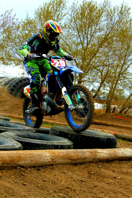CGRT MRP EnduroX Race Report